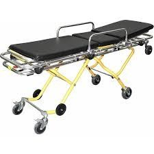 AMBULANCE STRETCHER PM-3H-WF