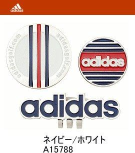 Adidas Magnetic Marker New Style