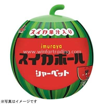 Imuraya Suika Ball