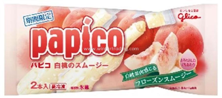 Glico Papico Peach