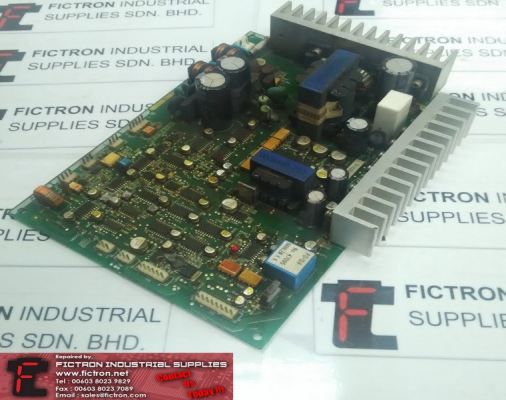 DAIHEN OTC P10261QF Controller PCB REPAIR IN MALAYSIA 1-YEAR WARRANTY