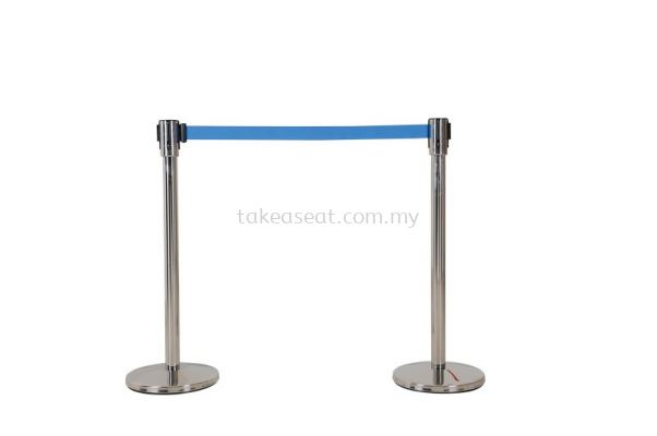 Retractable Q-UP Stand