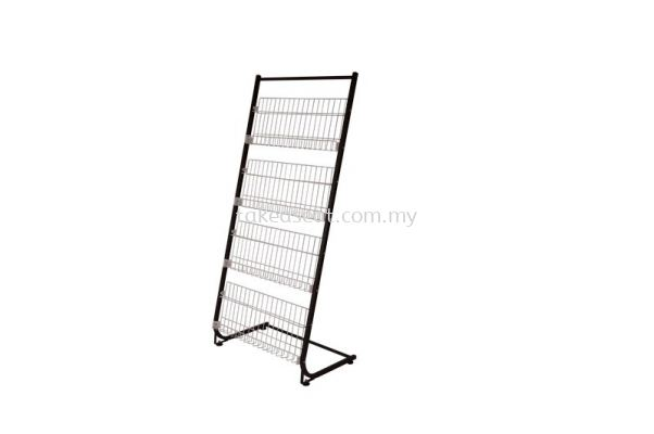 Magazine Rack MR211