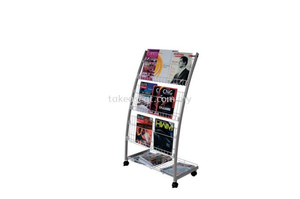 Magazine Rack MR208