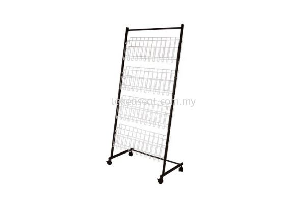 Magazine Rack  MR202
