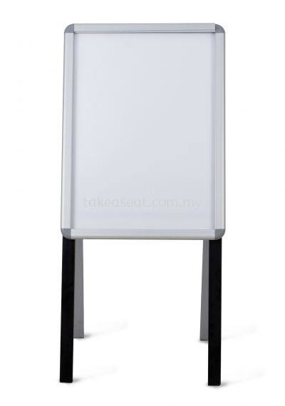 Foldable Poster Stand