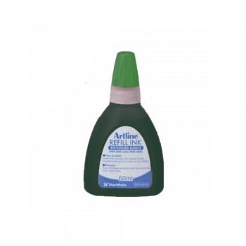Artline ESK-50A-60 Whiteboard Refill 60ml Green
