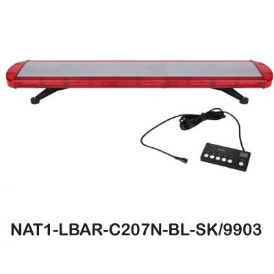 Light Bar Sk 9003 Ambulan / van Jenazah