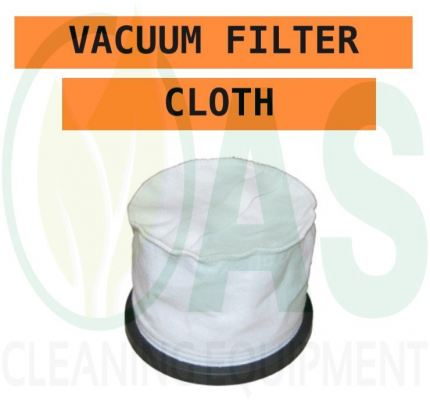 Vacuum Filter Cloth