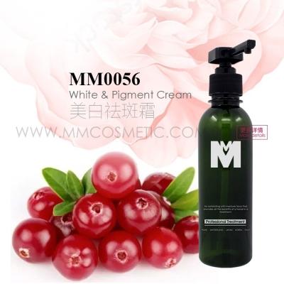 MM0056 White & Pigment Cream