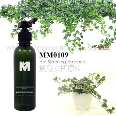 MM0109 Hot Slimming Ampoule