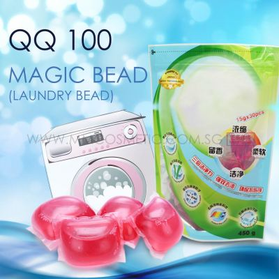 QQ100 Magic Laundry Bead