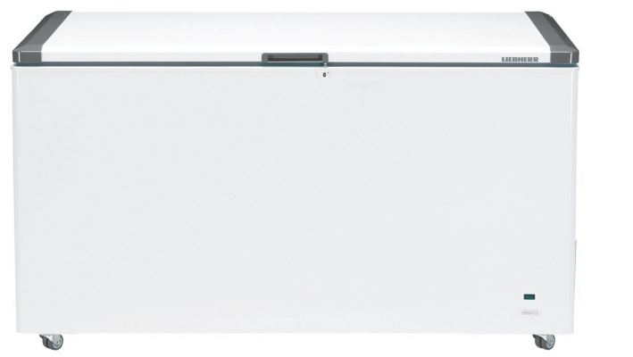 64122-LIEBHERR Flip Flap Door Chest Freezer (537/502)L EFL-5705