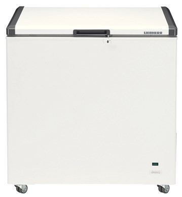 64123-LIEBHERR Flip Flap Door Chest Freezer (284/240)L EFL-3005