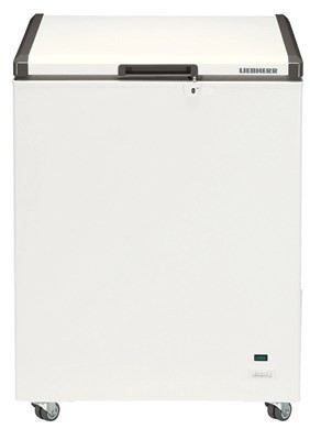 64124-LIEBHERR Flip Flap Door Chest Freezer (193/179)L EFL-2105