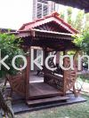 Gazebo 001 Wooden Furniture