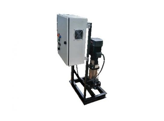 VSD Variable Speed Booster Pump