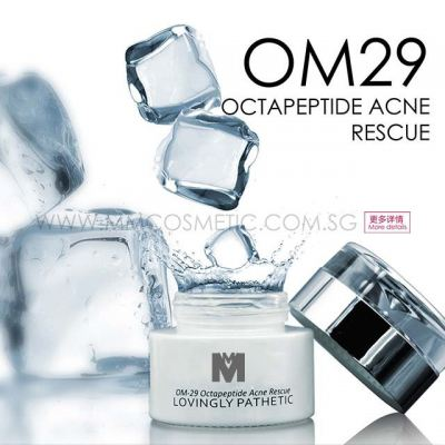 OM29 Octapeptide Acne Rescue