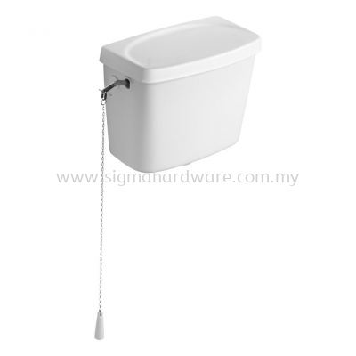 Plastic Cisterns, Seat Covers & Accessories