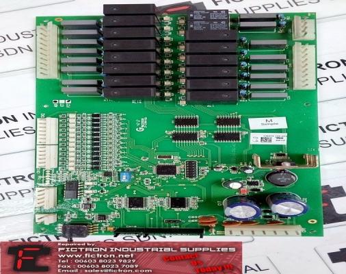136975-125-002 136975125002 PCB Control Board REPAIR IN MALAYSIA 1-YEAR WARRANTY