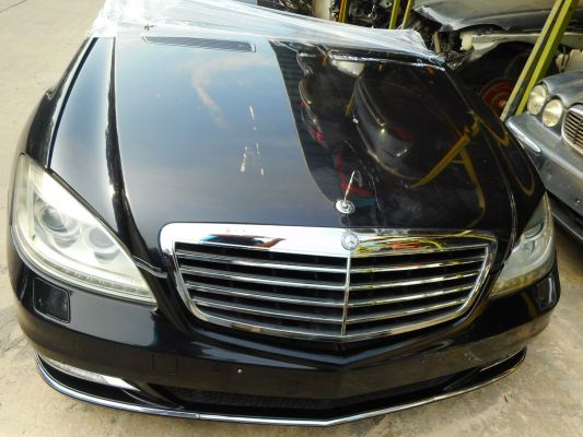 W221 272 350cc NEW FACELIFT AUTO PARTS