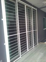 MAGNETIC INSECT SCREEN / Mosquito Net