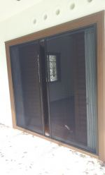 FOLDING INSECT SCREEN / Mosquito Net