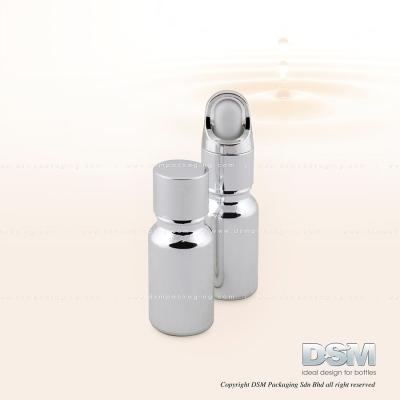 H014 - 10ml Silver