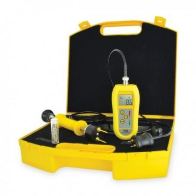 ETI Moisture meter kit for craftsman and professional use, Order Code: 224-079