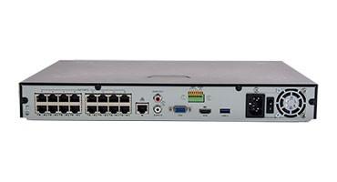 NVR302-E-P-B Series