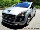 PEUGEOT 3008 VENTTEC DOOR VISOR 3008 Peugeot