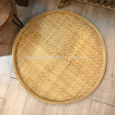 BAMBOO TRAY RICE