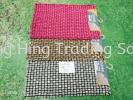 NO 987 FLOOR MAT (40CMX60CM) Floor Mat