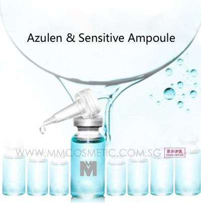 Azulen & Sensitive Ampoule