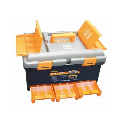 MK-EQP-0328 PVC DELUXE BOX (FREE TYPE)