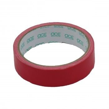 Binding Tape or Cloth Tape - 24mm Red