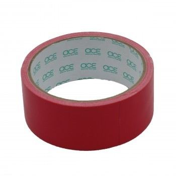Binding Tape or Cloth Tape - 36mm Red