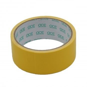 Binding Tape or Cloth Tape - 36mm Yellow