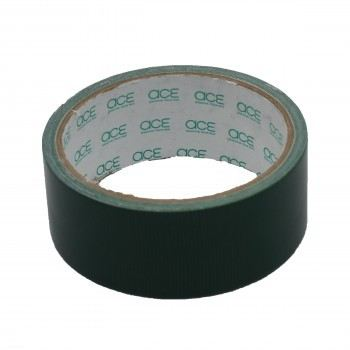 Binding Tape or Cloth Tape - 36mm Green