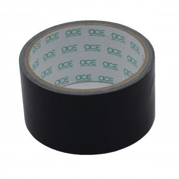 Binding Tape or Cloth Tape - 48mm Black