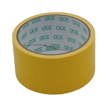 Binding Tape or Cloth Tape - 48mm Yellow