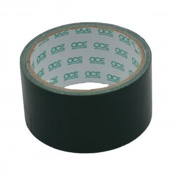 Binding Tape or Cloth Tape - 48mm Green