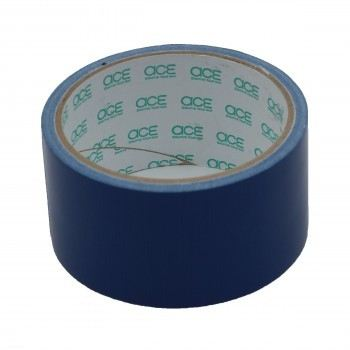 Binding Tape or Cloth Tape - 48mm Blue
