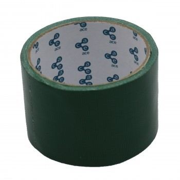 Binding Tape or Cloth Tape - 60mm Green
