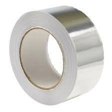 50MM X 30M ALUMINIUM FOIL TAPE
