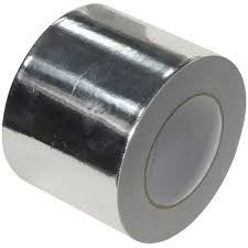 72MM X 35M ALUMINIUM FOIL TAPE