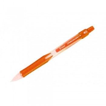 Pilot BeGreen Progrex H-125 Mechanical Pencil - 0.5mm Orange