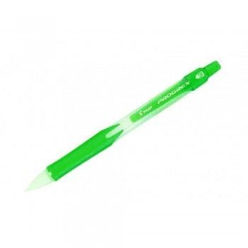 Pilot BeGreen Progrex H-125 Mechanical Pencil - 0.5mm Soft Green