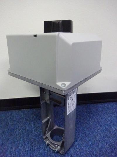 HONEYWELL ML7421B8012-E 24V 50/60HZ DIRECT COUPLED ELECTRIC VALVE ACTUATOR