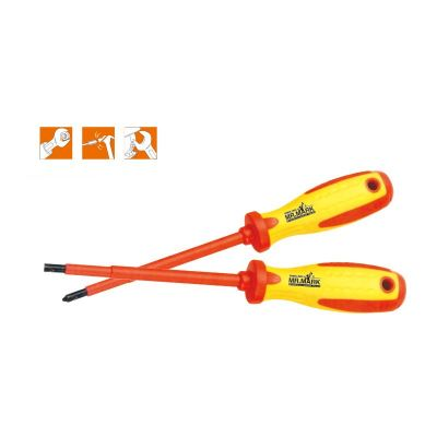MK-TOL-606 1000V VDE INSULATED SCREWDRIVER